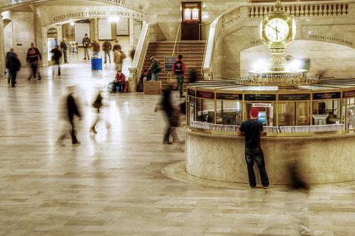 Grand Central Soup Kitchen