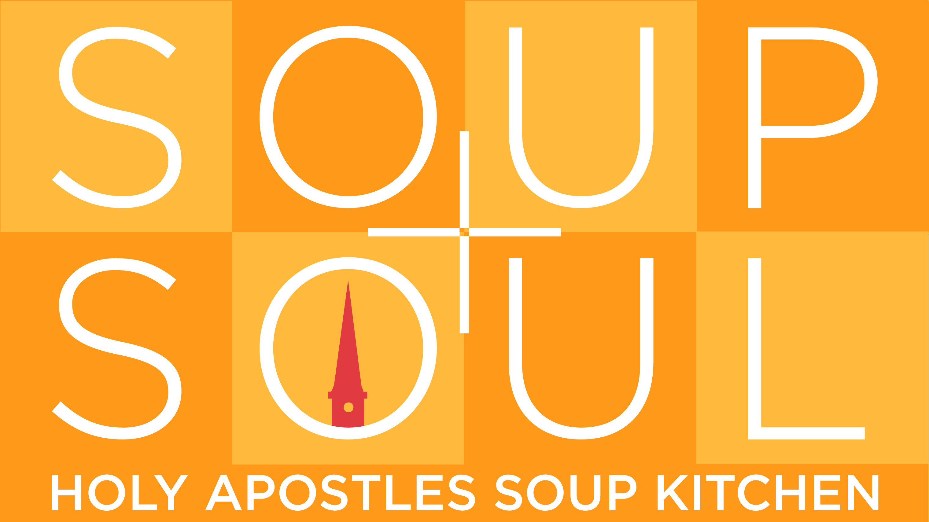 Soup Soul Holy Apostles Soup Kitchen