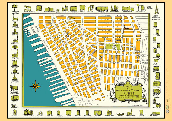 vintage-west-village-map