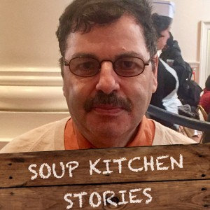 Leucio soup kitchen stories