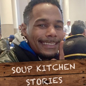 Markus soup kitchen stories